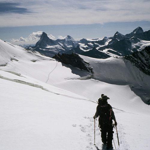 Sección de Alpinismo